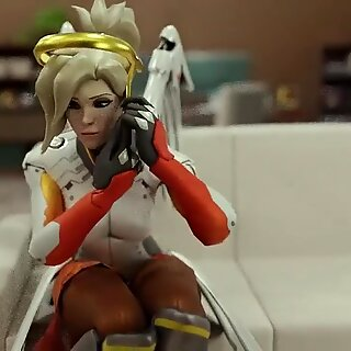Mercy s Relaxation Therapy