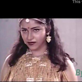 Indianki Hot Seksowna aktorka Reshma Nagie Klip wideo wyciekł - Wowmoyback