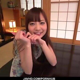 Yuria Mano wants to attempt fucktoy porno before sex