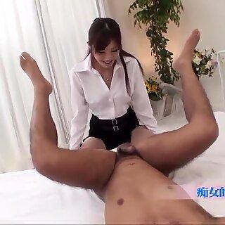 Kana miura hút ans fucks trong tuyệt vời hard-core point of view video - more at 69avs com