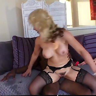 Airerose Busty Wife Sarah Tries Cuckolding